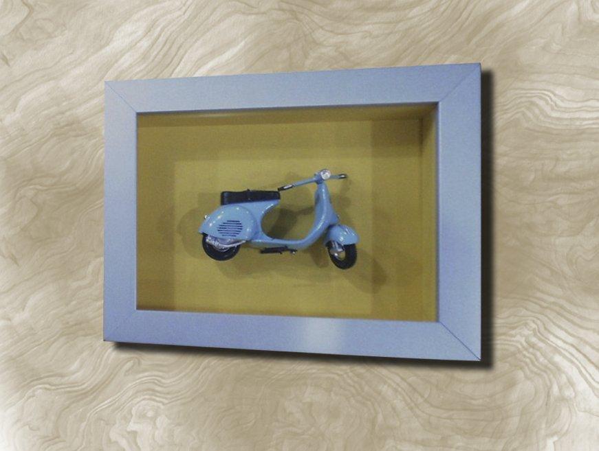Como hacer cuadros modernos cheap pintura decorativa for Como hacer cuadros modernos