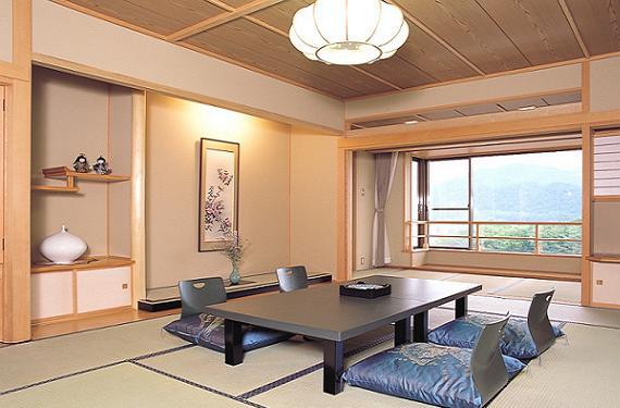 5 caractersticas del estilo japons Decoracin con Madera