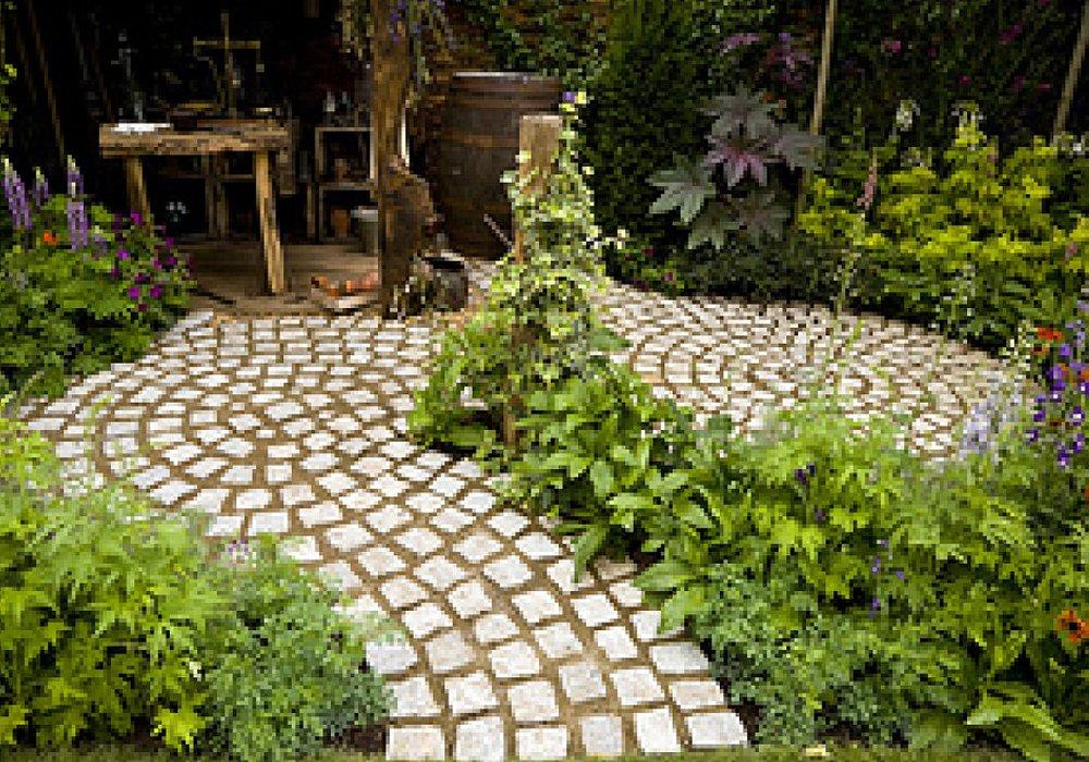 Jardines con encanto fotos fabulous jardines con encanto for Jardines con encanto