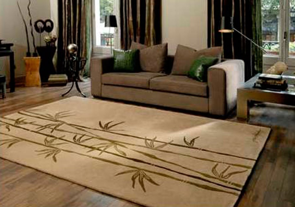 Decoracion alfombras salon ideas de disenos - Decoracion alfombras salon ...