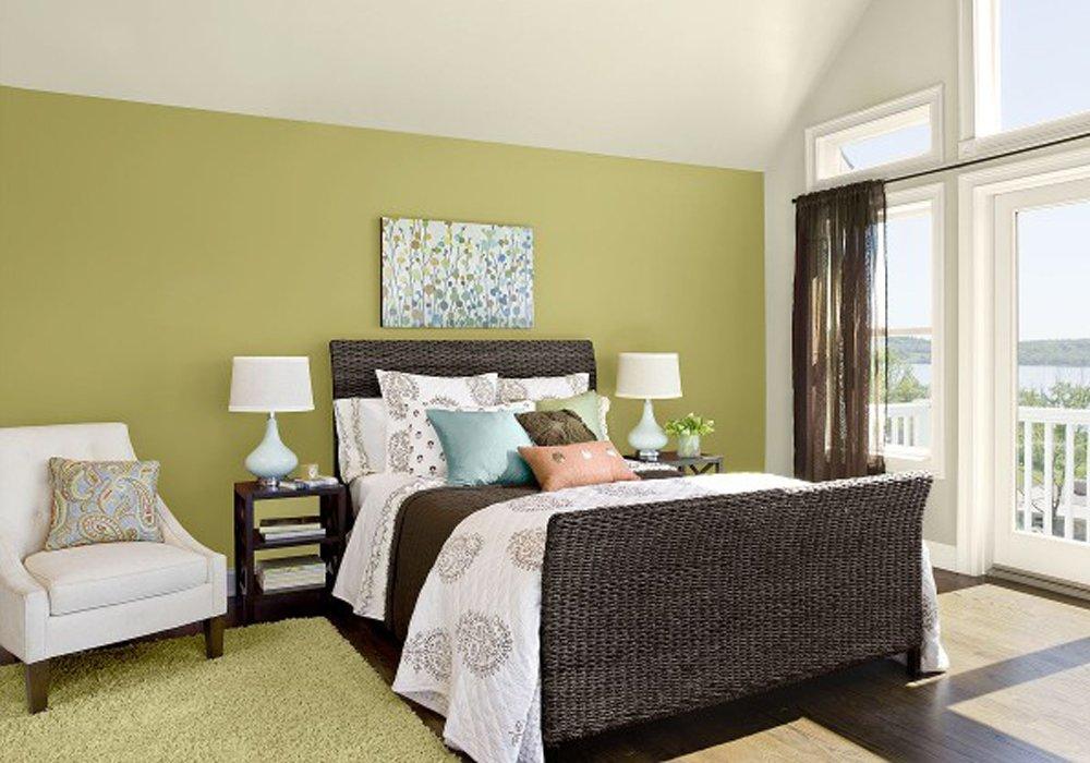 Colores para pintar el salon cool colores para pintar una - Colores para pintar un salon ...