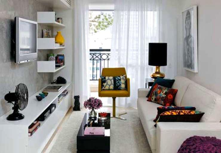 5 tips para decoracion pisos pequeños | | Decoración con Madera