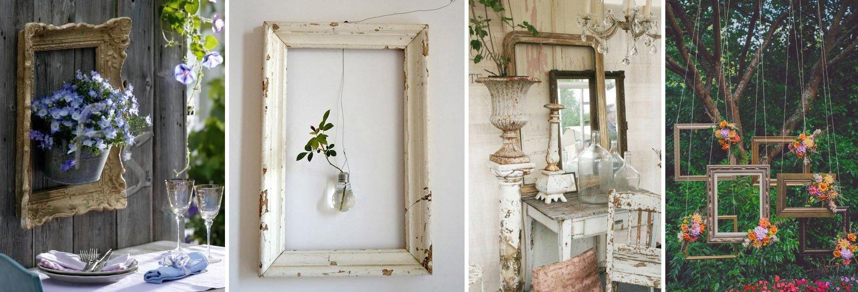 Decora tu jardín con reciclaje de madera | | Decoración con Madera